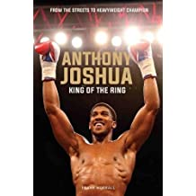 Anthony Joshua: King of the World