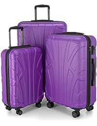 sets de bagages bagages. Black Bedroom Furniture Sets. Home Design Ideas