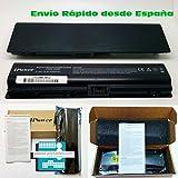 Batería Nueva Compatible para Portátiles HP - Compaq PAVILION DV6500 Li-Ion 10,8v 5200mAh