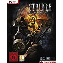 STALKER - Call of Pryipat [Software Pyramide]