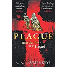 Plague by Humphreys, C C (March 26, 2015) Paperback