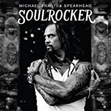 Soulrocker (Ltd. Edt.) [Vinyl LP]