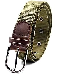 Aszhdfihas Cinturones de Cuero para Mujeres con Cinturones de Damas Vintage  para Pantalones de Vestir y Vaqueros Cinturón con… 61ab175cf4b0