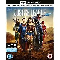 Justice League –
