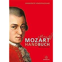 Mozart-Handbuch (ungekürzte Sonderausgabe)