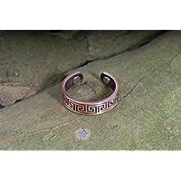 Magnetschmuck Celtic Kupfer Ring fr jugendliches Aussehen und zum Schutz vor negativen Energien preisvergleich bei billige-tabletten.eu