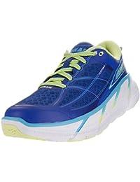 Hoka Clifton 2 - Zapatillas para mujeres - Azules - Azul, 41
