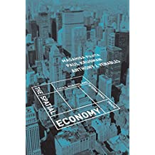 The Spatial Economy: Cities, Regions, and International Trade (MIT Press)
