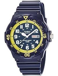 Casio Reloj con movimiento cuarzo japonés MRW-200HC-2B 40 mm