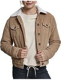 46130ea25e6dcc Suchergebnis auf Amazon.de für: Cord Jacke - Baumwolle / Damen ...