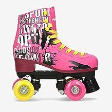 Amazon.es: patines 4 ruedas