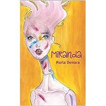 Miranda (Spanish Edition)