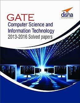 GATE 2013 COMPUTER SCIENCE EBOOKS EBOOK DOWNLOAD