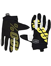 100% iTrack Gants de protection