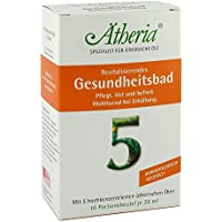 ätheria revitalisierendes Gesundheitsbad 10X20 ml preisvergleich bei billige-tabletten.eu