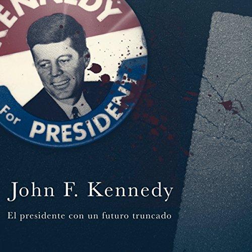 John Kennedy  Audiolibri