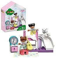 LEGO® DUPLO® Kasaba Yatak Odası (10926)
