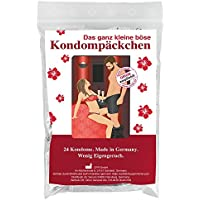 ORION Kondome - genoppt-gerippte Präservative I Kondom gefühlsecht I wenig Eigengeruch I Safersex I Made in Germany... preisvergleich bei billige-tabletten.eu