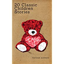 20 Classic Children Stories (Zongo Classics): Black Beauty, Five Children and It, The Wonderful Wizard of Oz, Alice's Adventures in Wonderland, Peter Pan (English Edition)