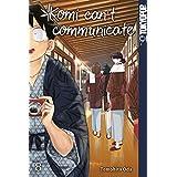 Komi can't communicate 08