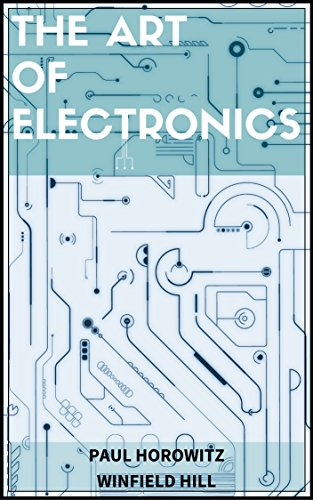 The Art Of Electronics Third Edition Ebook