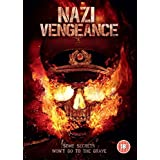 Nazi Vengeance ( Backtrack: Nazi Regression ) [ NON-USA FORMAT, PAL, Reg.0 Import - United Kingdom ] by Julian Glover