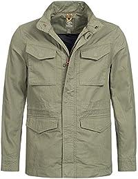 Timberland Mens Earthkeepers Abington Field Coat Jacket 4602J 590