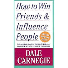 [(How to Win Friends and Influence People)] [Author: Dale Carnegie] published on (May, 2011)
