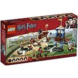 Lego Harry Potter 4737 - Quidditch-Turnier