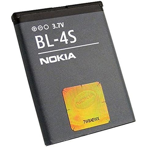Nokia BL-4S - Batería para móvil Nokia