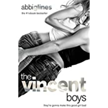 The Vincent Boys