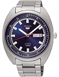 Seiko Herren-Armbanduhr SRPB15K1