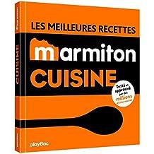 Les meilleures recettes de cuisine Marmiton