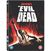 The Evil Dead [DVD] [2010] by Bruce Campbell