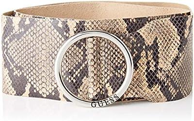 Guess Amy Belt Cinturón, , S para Mujer