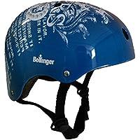 Bollinger Casco Skater, Unisex Adulto, Azul, M