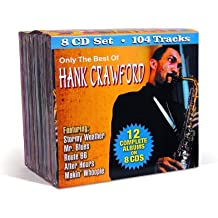 Only the Best of Hank Crawford [DVD AUDIO]