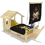 lit pirate. Black Bedroom Furniture Sets. Home Design Ideas