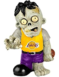 Los Angeles Lakers NBA 8'' Zombie Figurine