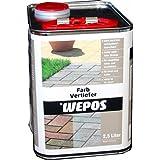 Wepos Farbvertiefer 2,5 L, 2000202774