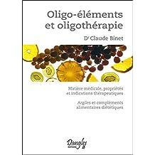 Oligo-éléments et oligothérapie
