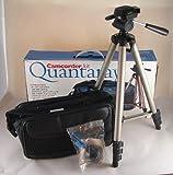 Quantaray Camcorder Kit Tripod Bag and Lens Cleaner Kit