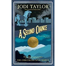 A Second Chance (The Chronicles of St. Mary's Series)