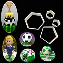 5e305830232 Amazon.fr   emporte pièce football - Livraison gratuite