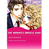 [50P Free Preview] The Midwife'S Miracle Baby (Harlequin comics)