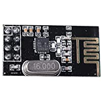 Nordic NRF24L01 2.4Ghz Arduino Wireless Network Module