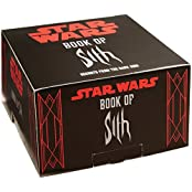 SW BK OF SITH (DELUXE EDITION) (Star Wars)