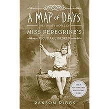 Miss Peregrine's Peculiar Children Book 4