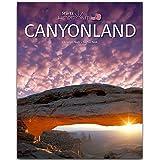 Horizont CANYONLAND - 160 Seiten Bildband mit über 230 Bildern - STÜRTZ Verlag