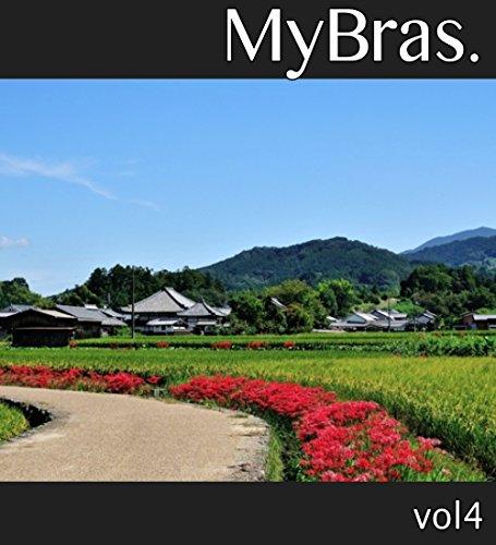Descargar Libro MyBras 4 Galego (Galician Edition) de K.  Tanak